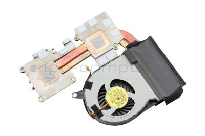 CPU Lüfter inkl. Kühler 45W (60.M0SN5.001)