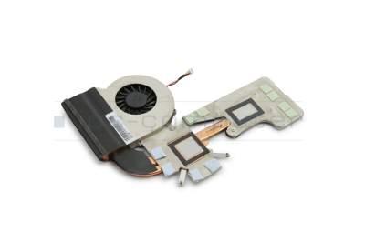 CPU Lüfter inkl. Kühler (DIS) (60.RHS07.004)