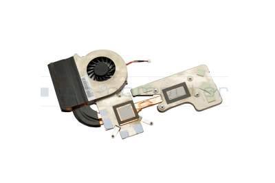 CPU Kühler (60.RJ207.004)