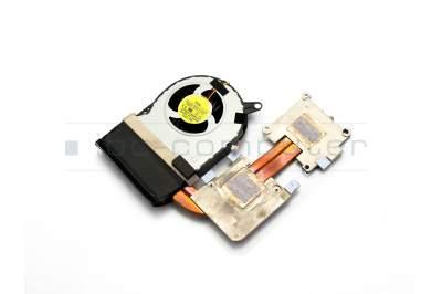 CPU Lüfter inkl. Kühler (DIS) (60.M8SN5.008)
