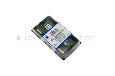 Arbeitsspeicher 1 GB DDR2-RAM 800MHz (PC2-6400) (KN.1GB0G.016)