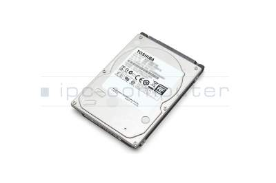 Festplatte 1TB 6,4cm (2,5 Zoll) - Toshiba (KH.01K04.002)